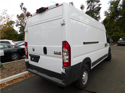 2018 ProMaster 2500 High Roof FWD,  Empty Cargo Van #180259 - photo 35