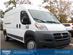 2018 ProMaster 2500 High Roof,  Upfitted Cargo Van #180259 - photo 1