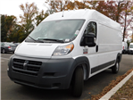 2018 ProMaster 2500 High Roof FWD,  Empty Cargo Van #180259 - photo 3