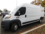 2018 ProMaster 2500 High Roof FWD,  Empty Cargo Van #180259 - photo 6
