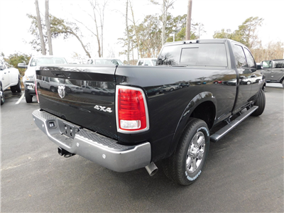 2018 Ram 3500 Crew Cab 4x4,  Pickup #180295 - photo 2