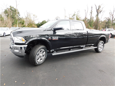 2018 Ram 3500 Crew Cab 4x4,  Pickup #180295 - photo 6
