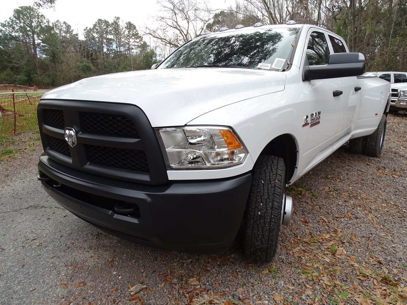 2018 Ram 3500 Crew Cab DRW,  Pickup #180439 - photo 5