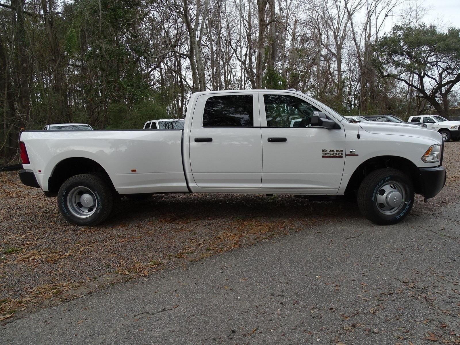 2018 Ram 3500 Crew Cab DRW,  Pickup #180439 - photo 11