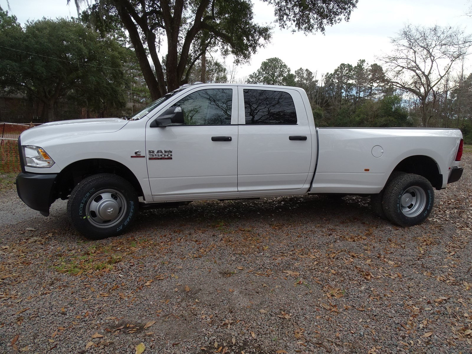 2018 Ram 3500 Crew Cab DRW,  Pickup #180439 - photo 12