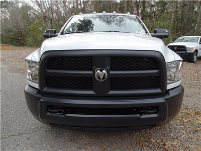 2018 Ram 3500 Crew Cab DRW,  Pickup #180439 - photo 4