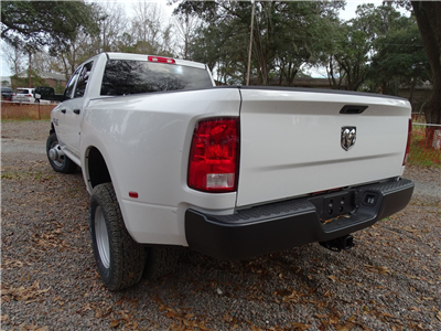 2018 Ram 3500 Crew Cab DRW,  Pickup #180439 - photo 6