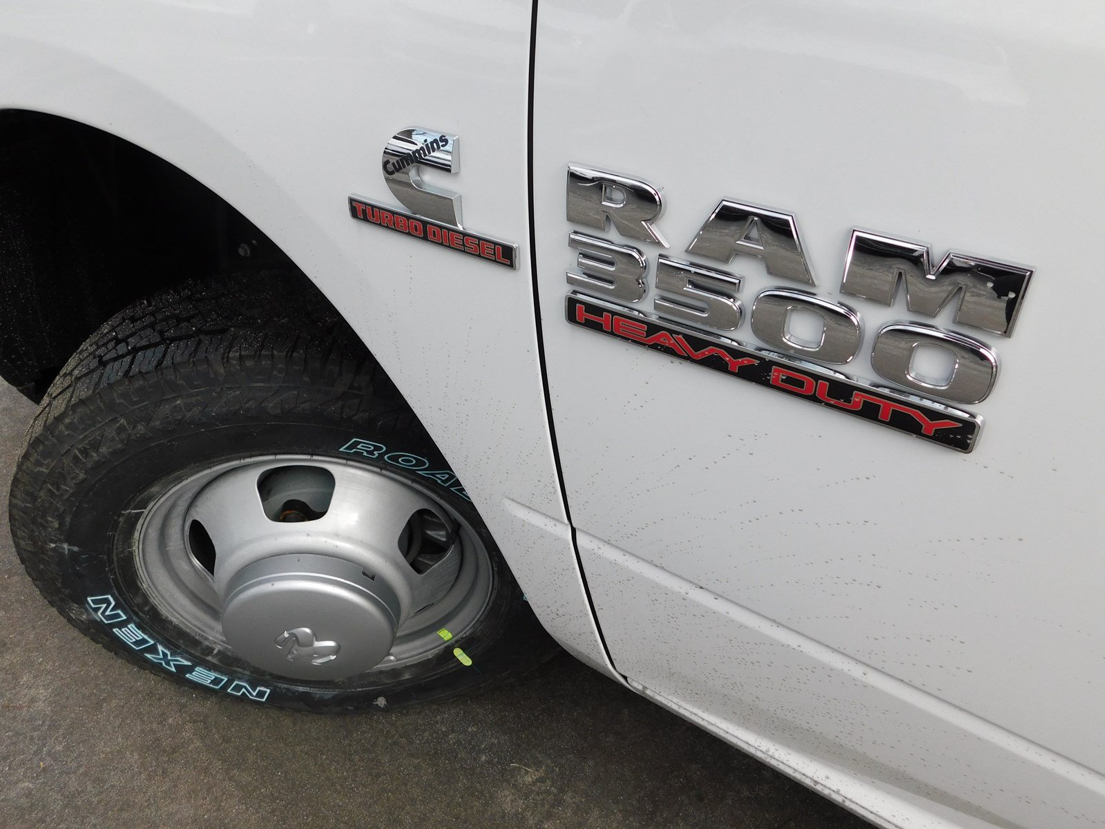 2018 Ram 3500 Crew Cab DRW 4x2,  Pickup #180456 - photo 7