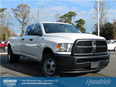 2018 Ram 3500 Crew Cab DRW 4x2,  Pickup #180473 - photo 1