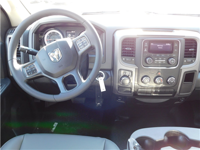 2018 Ram 1500 Quad Cab,  Pickup #180499 - photo 25