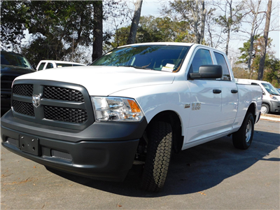 2018 Ram 1500 Quad Cab,  Pickup #180499 - photo 4