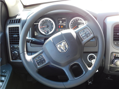 2018 Ram 1500 Quad Cab 4x2,  Pickup #180536 - photo 26