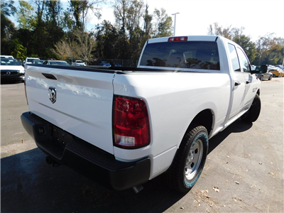 2018 Ram 1500 Quad Cab 4x2,  Pickup #180536 - photo 2