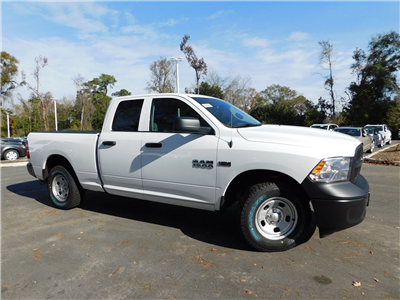 2018 Ram 1500 Quad Cab 4x2,  Pickup #180536 - photo 5