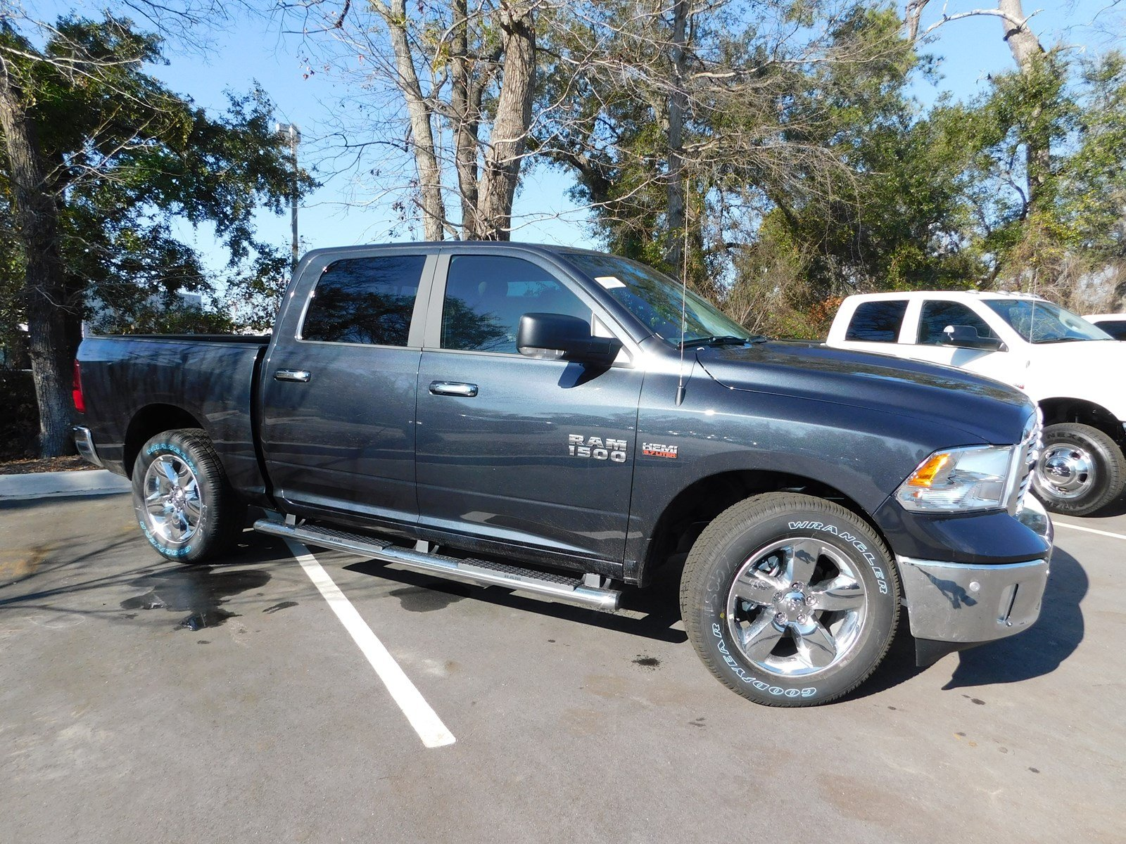 2018 Ram 1500 Crew Cab,  Pickup #180659 - photo 5
