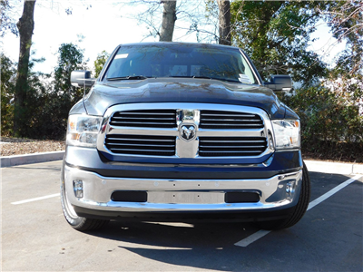 2018 Ram 1500 Crew Cab,  Pickup #180659 - photo 3