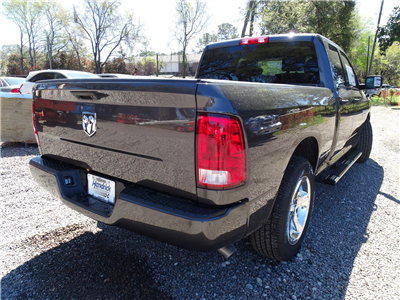 2018 Ram 1500 Quad Cab 4x2,  Pickup #180735 - photo 2