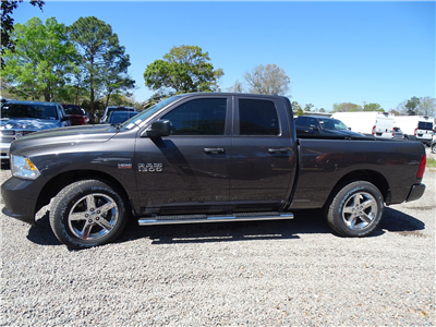 2018 Ram 1500 Quad Cab 4x2,  Pickup #180735 - photo 12