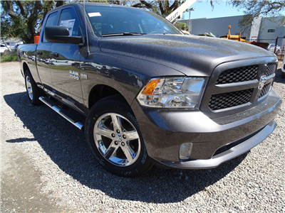 2018 Ram 1500 Quad Cab 4x2,  Pickup #180735 - photo 4