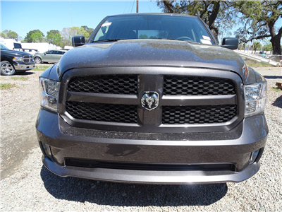 2018 Ram 1500 Quad Cab 4x2,  Pickup #180735 - photo 3