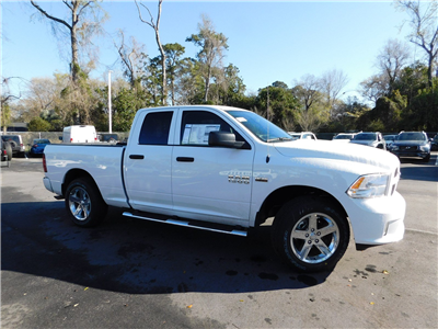 2018 Ram 1500 Quad Cab,  Pickup #180784 - photo 5