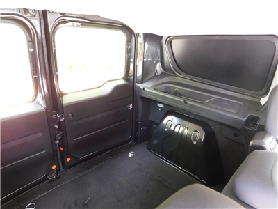 2018 ProMaster City FWD,  Empty Cargo Van #180832 - photo 27