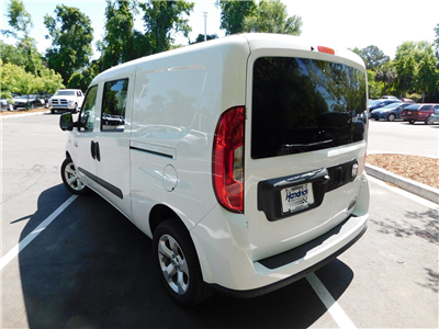 2018 ProMaster City,  Empty Cargo Van #180840 - photo 29