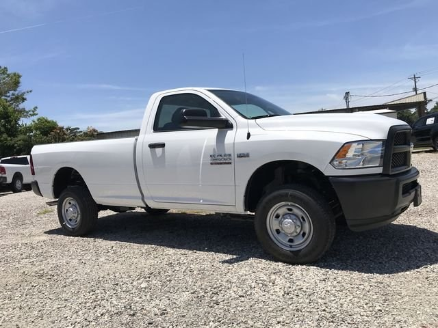 2018 Ram 2500 Regular Cab 4x4,  Pickup #180901 - photo 3