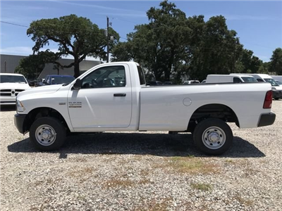 2018 Ram 2500 Regular Cab 4x4,  Pickup #180901 - photo 7