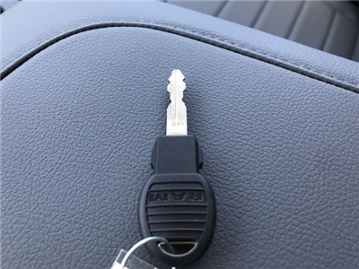 2018 Ram 2500 Regular Cab 4x4,  Pickup #180901 - photo 33
