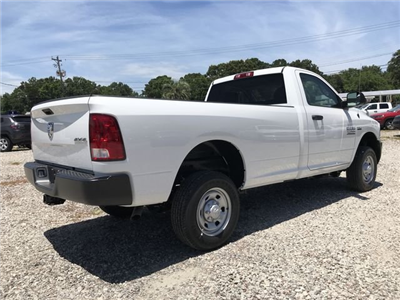 2018 Ram 2500 Regular Cab 4x4,  Pickup #180901 - photo 2