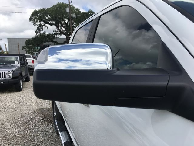 2018 Ram 2500 Crew Cab 4x4,  Pickup #180918 - photo 13