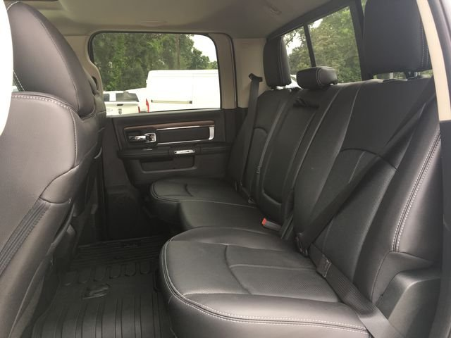 2018 Ram 2500 Crew Cab 4x4,  Pickup #180918 - photo 23