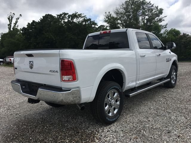 2018 Ram 2500 Crew Cab 4x4,  Pickup #180918 - photo 2