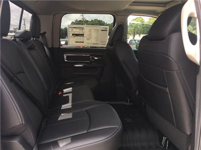 2018 Ram 2500 Crew Cab 4x4,  Pickup #180918 - photo 22