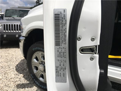 2018 Ram 2500 Crew Cab 4x4,  Pickup #180918 - photo 40