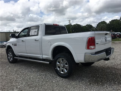 2018 Ram 2500 Crew Cab 4x4,  Pickup #180918 - photo 5