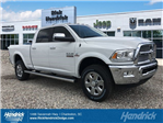 2018 Ram 2500 Crew Cab 4x4,  Pickup #180918 - photo 1