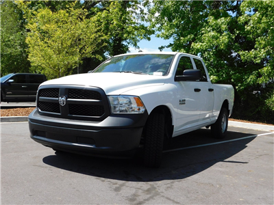 2018 Ram 1500 Quad Cab 4x2,  Pickup #180921 - photo 3