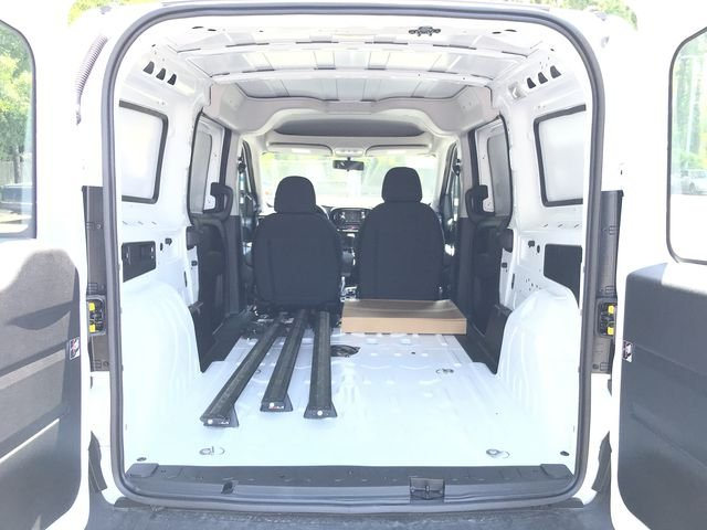 2018 ProMaster City FWD,  Empty Cargo Van #180953 - photo 2