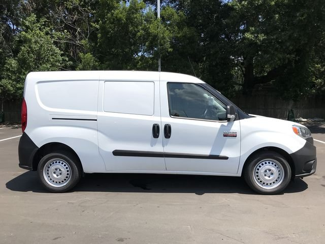 2018 ProMaster City FWD,  Empty Cargo Van #180953 - photo 4
