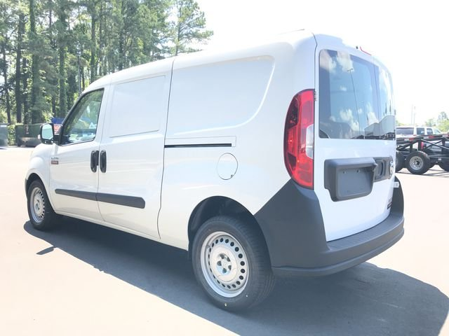 2018 ProMaster City FWD,  Empty Cargo Van #180953 - photo 7