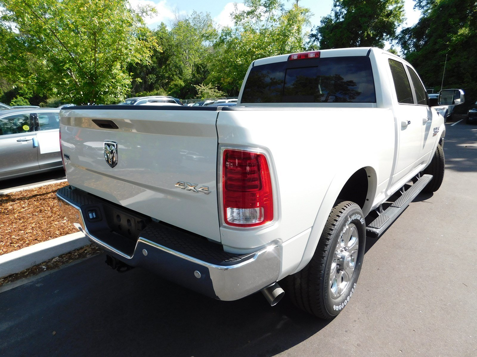2018 Ram 2500 Crew Cab 4x4,  Pickup #180963 - photo 2