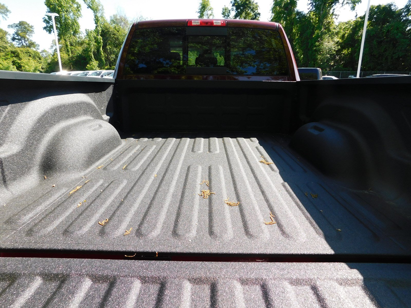 2018 Ram 2500 Crew Cab 4x4,  Pickup #180990 - photo 36