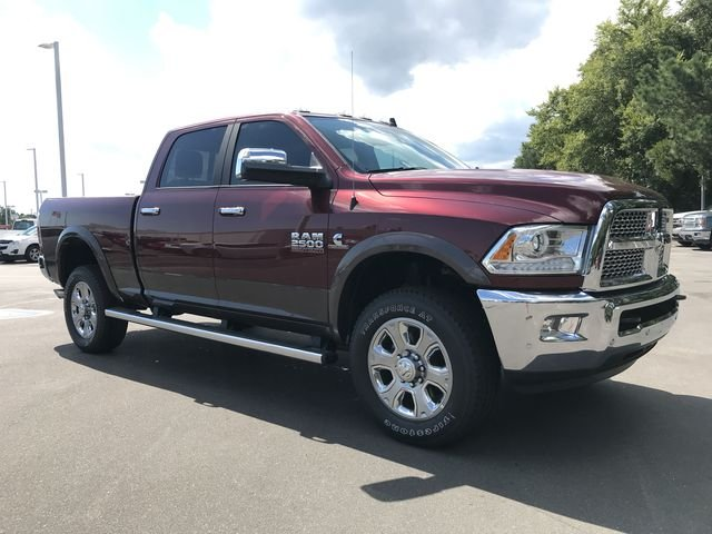 2018 Ram 2500 Crew Cab 4x4,  Pickup #180990 - photo 43