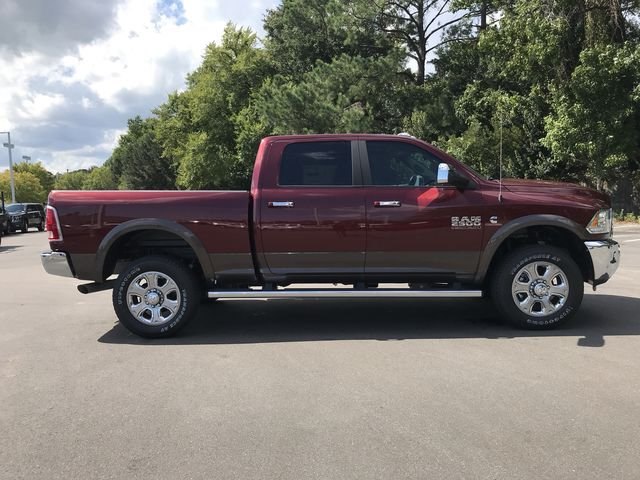 2018 Ram 2500 Crew Cab 4x4,  Pickup #180990 - photo 4