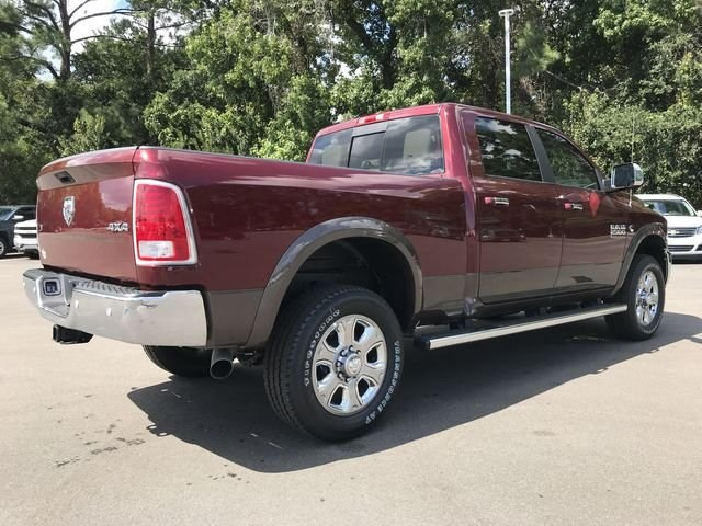 2018 Ram 2500 Crew Cab 4x4,  Pickup #180990 - photo 2