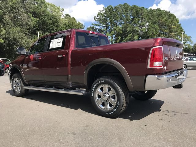 2018 Ram 2500 Crew Cab 4x4,  Pickup #180990 - photo 6