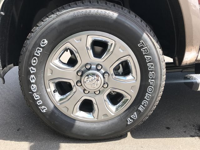 2018 Ram 2500 Crew Cab 4x4,  Pickup #180990 - photo 11