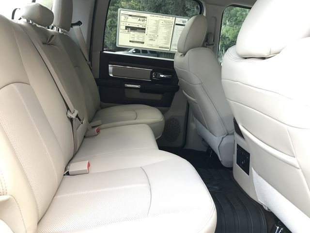 2018 Ram 2500 Crew Cab 4x4,  Pickup #180990 - photo 21
